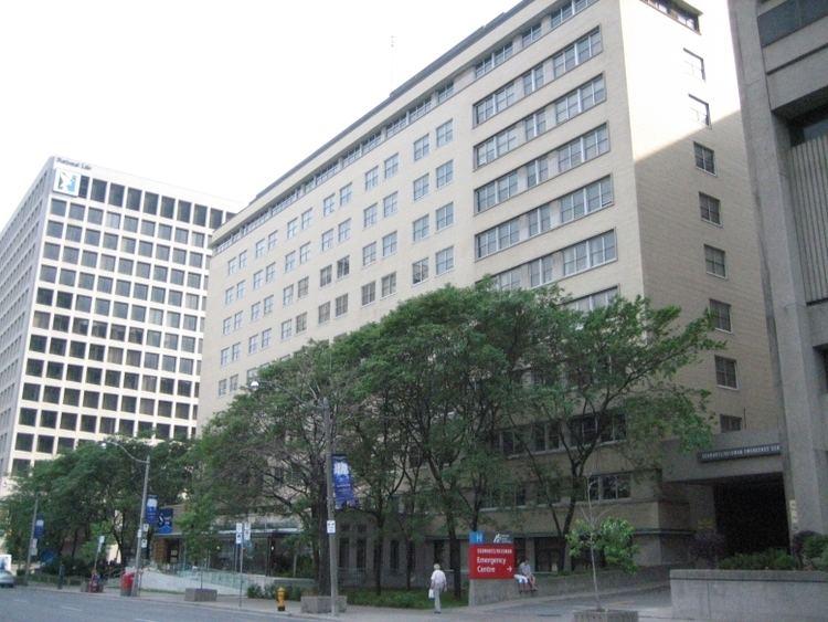Toronto Rehabilitation Institute