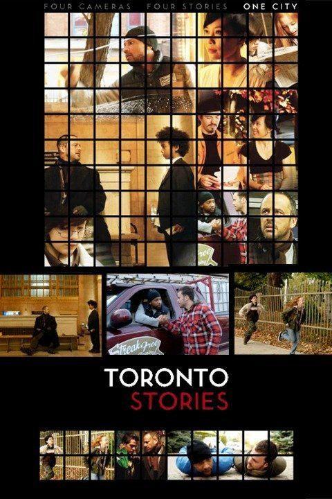 Toronto Stories wwwgstaticcomtvthumbmovieposters192926p1929