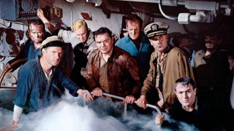 Torpedo Run 1958 MUBI