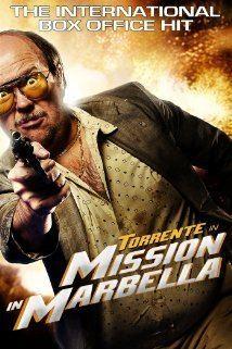 Torrente 2: Misión en Marbella Torrente 2 Misin en Marbella Wikipedia
