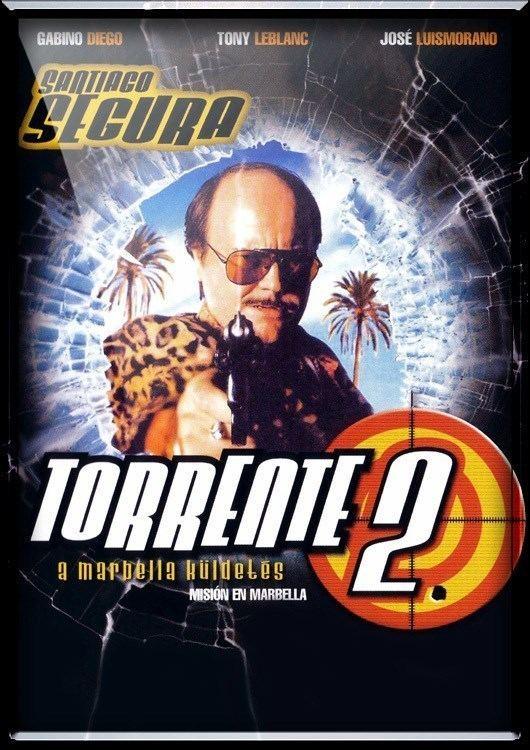 Torrente 2: Misión en Marbella Subscene Torrente 2 Mission in Marbella Torrente 2 Misin en