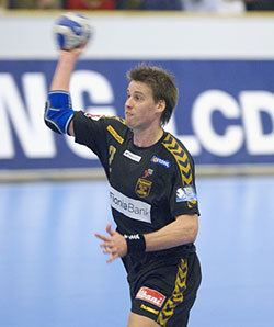 Torsten Laen European Handball Federation Torsten Laen A Dream Come True Article