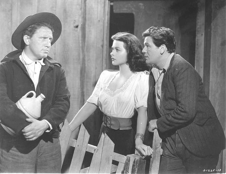 Lauras Miscellaneous Musings Tonights Movie Tortilla Flat 1942