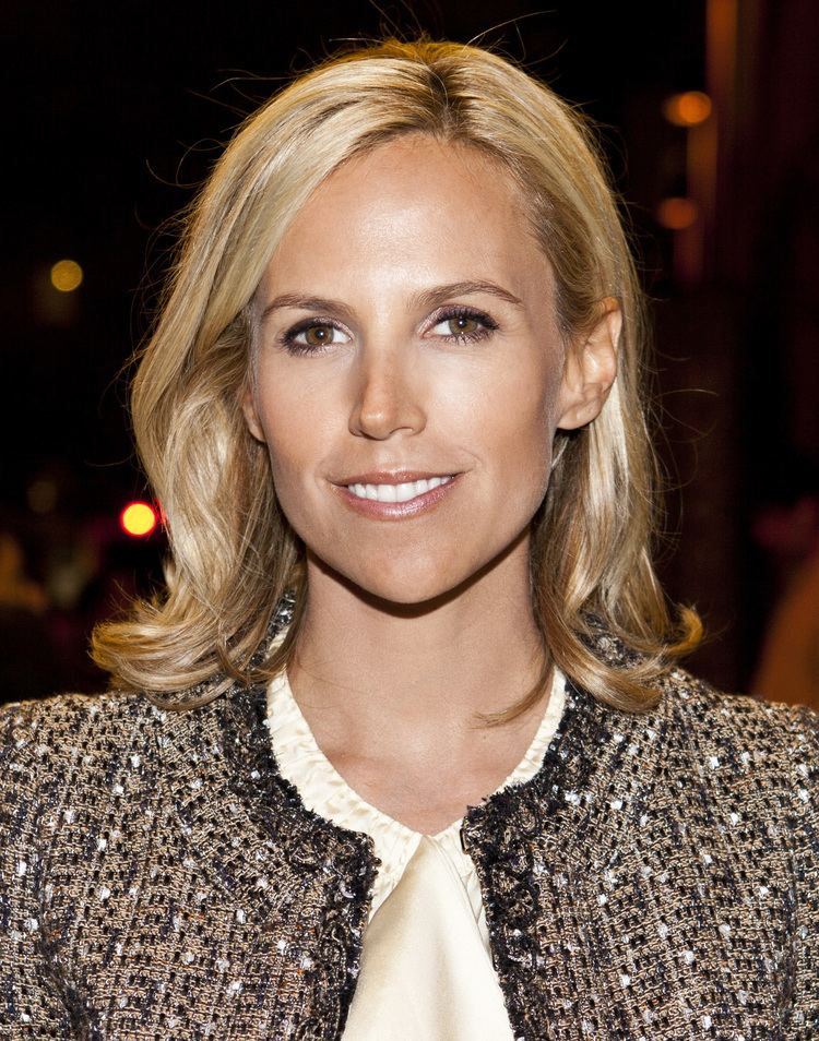 Tory Burch PAGE Entrepreneurs in Their Own Words Tory Burch