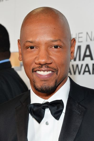 Tory Kittles TV Casting 39Being Mary Jane39 Promotes Stephen Bishop