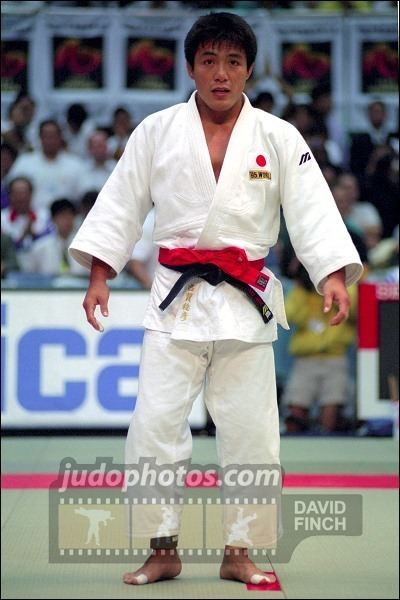 Toshihiko Koga Toshihiko Koga Judoka JudoInside