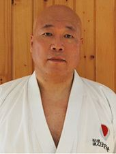 Toshihiro Mori karatecoachingcomwpcontentuploads201302morijpg