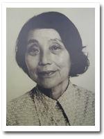 Toshiko Yuasa archivescfochaacjpenimagesresearcheryuasa