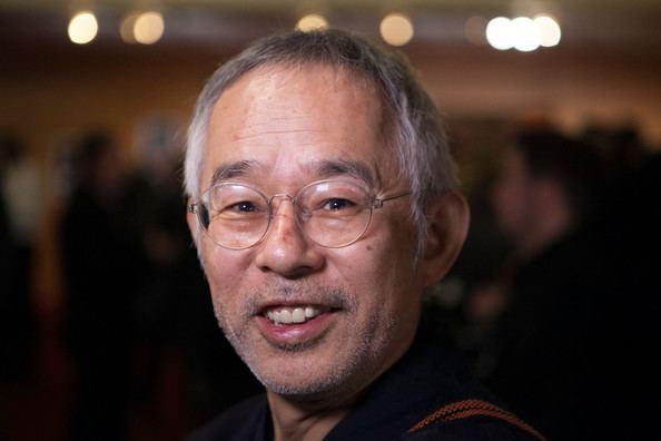 Toshio Suzuki (producer) Toshio Suzuki Photos Photos 86th Annual Academy Awards Oscar Week