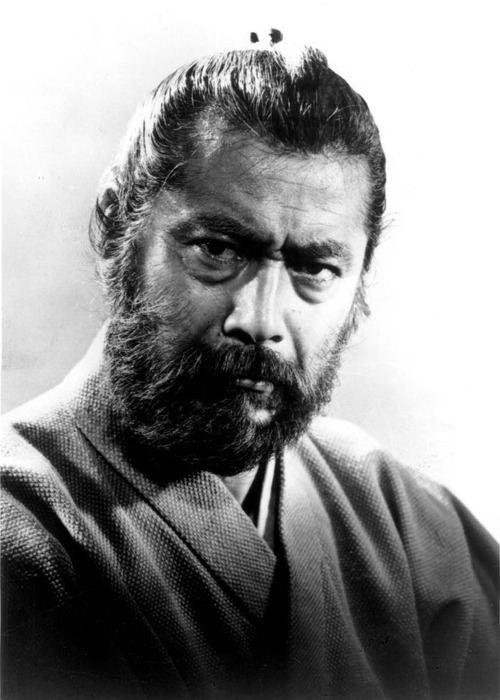 Toshiro Mifune Legendary Japanese actor Toshiro Mifune will be honored