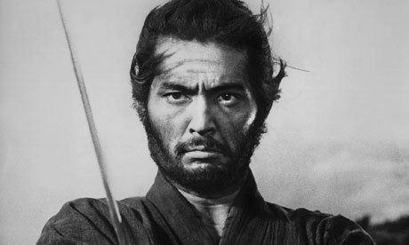 Toshiro Mifune Toshiro Mifune Japanese actor