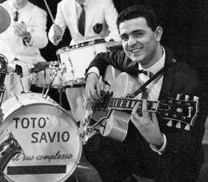 Totò Savio Toto Savio Discography at Discogs