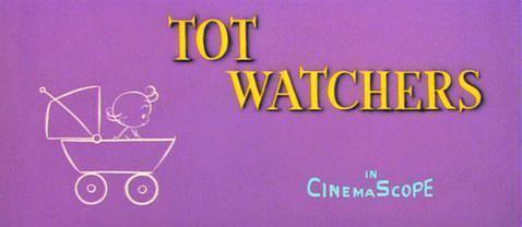 Tot Watchers movie poster