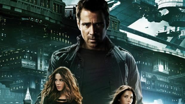 Total Recall (2012 film) movie scenes Len Wiseman s Total Recall remake is out this week in UK cinemas Here s our take on it