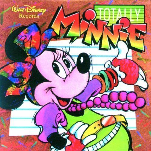 Totally Minnie Disney Totally Minnie Amazoncom Music