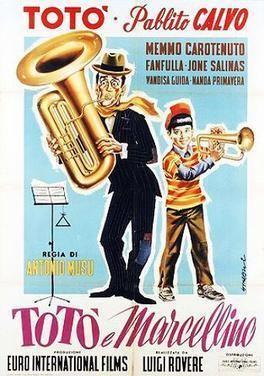 Toto and Marcellino Toto and Marcellino Wikipedia