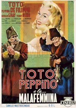 Toto, Peppino, and the Hussy httpsuploadwikimediaorgwikipediaenddbTot