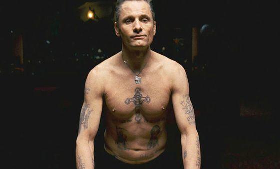 Tottoi movie scenes Eastern Promises Actor Tattoo on Best Movie Scenes Best Movies Scenes Viggo Mortensen