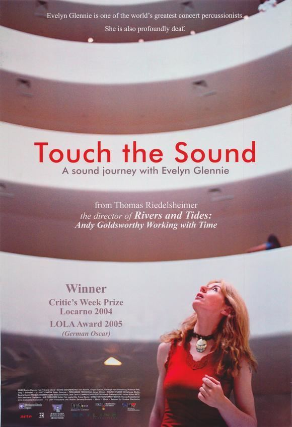 Touch the Sound Watch Learn Touch the Sound A Sound Journey with Evelyn Glennie