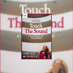 Touch the Sound Touch the Sound CD Evelyn Glennie