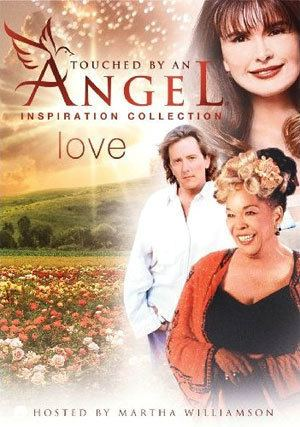 Touched by an Angel FileTouched by an Angel DVD cover art season 4 volume 2jpg