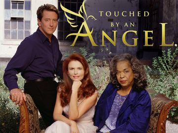 Touched by an Angel TV Listings Grid TV Guide and TV Schedule Where to Watch TV Shows