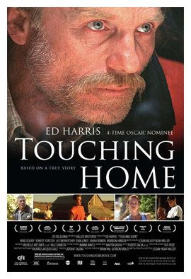 Interview with Logan and Noah Miller of Touching Home