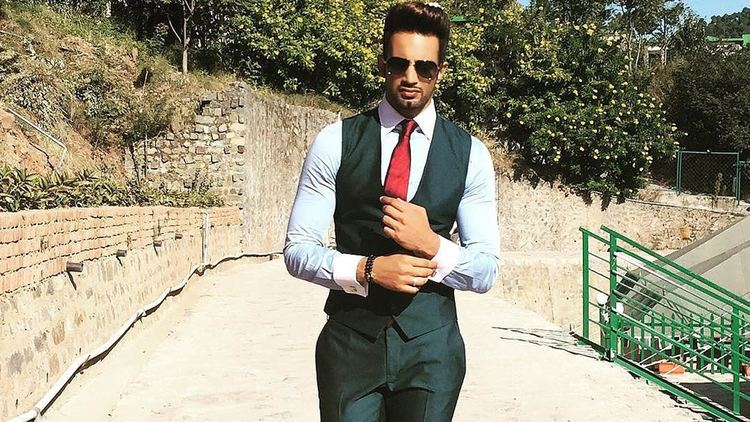 Reality shows are tough to handle Upen Patel