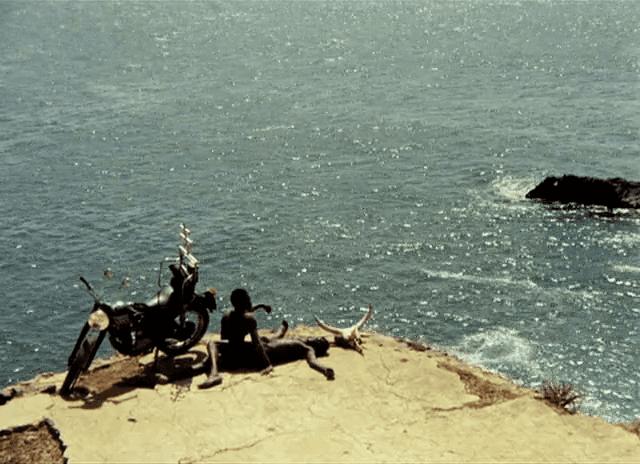 Touki Bouki Classic African Films N2 Touki Bouki by Djibril Diop Mambty