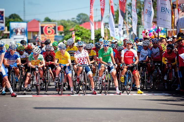 Tour de Singkarak Get Ready for Indonesia39s Tour de Singkarak in June The Worlds