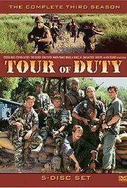 Tour of Duty (TV series) Tour of Duty TV Series 19871990 IMDb