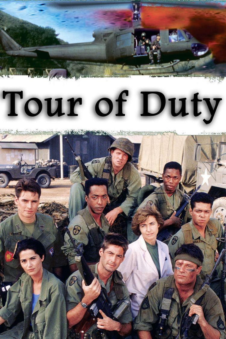 Tour of Duty (TV series) wwwgstaticcomtvthumbtvbanners516449p516449