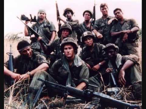 Tour of Duty (TV series) TOUR OF DUTY Series Season 1 TV review 1987 1988 YouTube