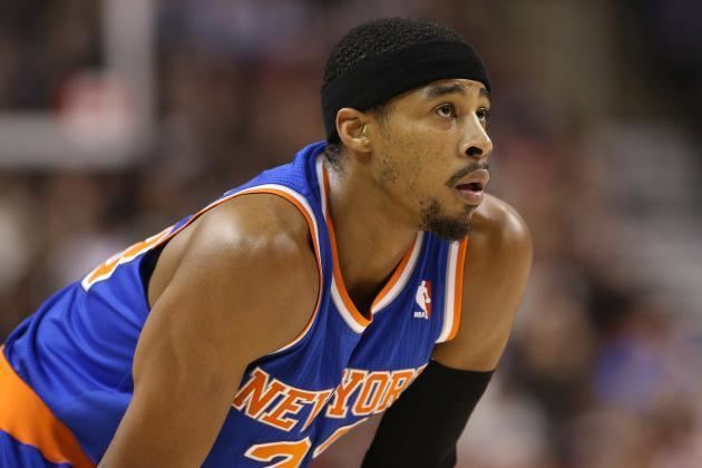 Toure' Murry It39s Time for New York Knicks to Give Toure Murry a Chance