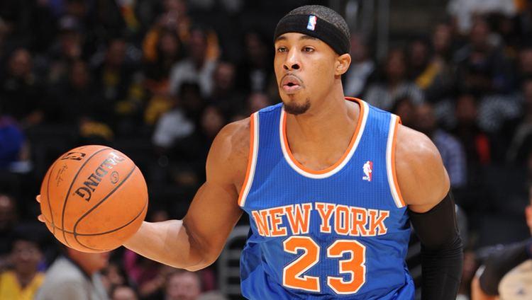 Toure' Murry Season In Review Toure39 Murry New York Knicks