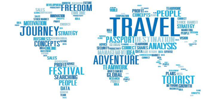 Tourism International Tourism Business Management BA Hons FdA