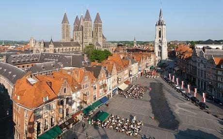 Tournai wwwtelegraphcoukincomingarticle103108eceALT