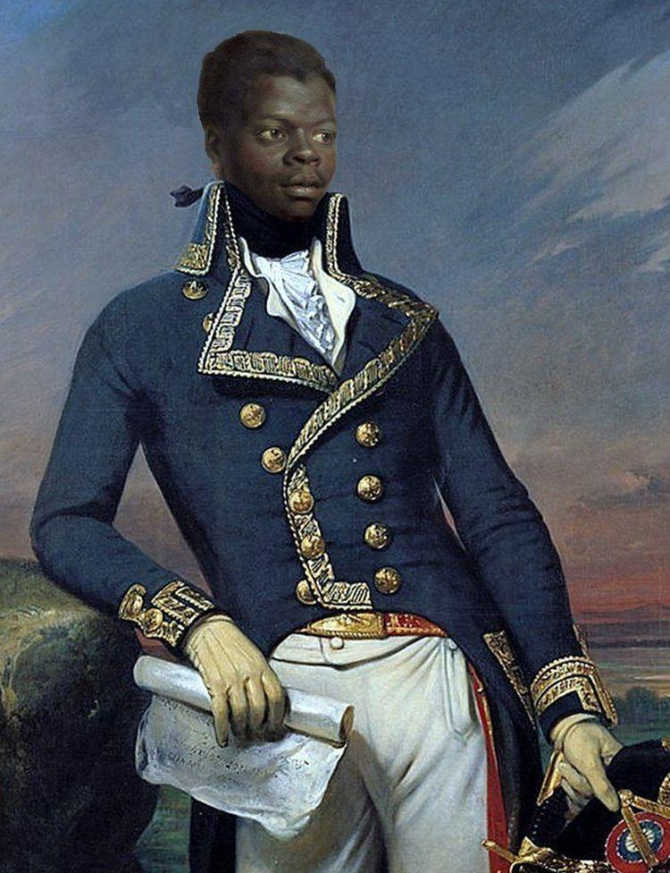 Toussaint Louverture Black History Album The Way We Were TOUSSAINT