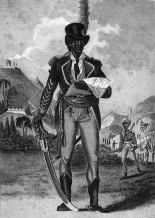 Toussaint Louverture Toussaint Louverture Haitian leader Britannicacom