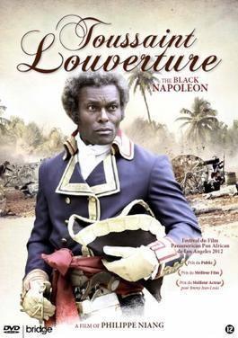 Toussaint Louverture (film) Toussaint Louverture film Wikipedia
