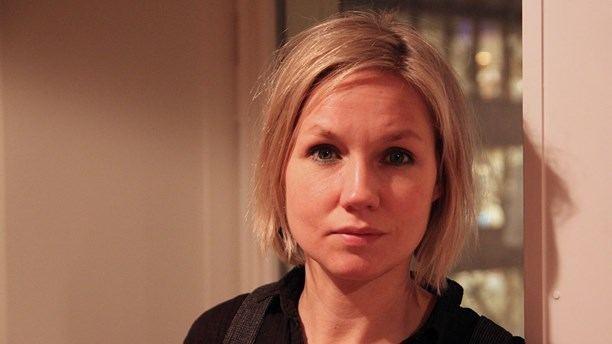 Tova Magnusson Tova Magnusson Intervjuarkivet P4 Mtet Sveriges Radio