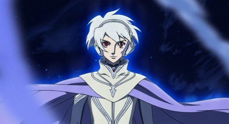 Toward the Terra Toward the Terra TV AnimePlanet