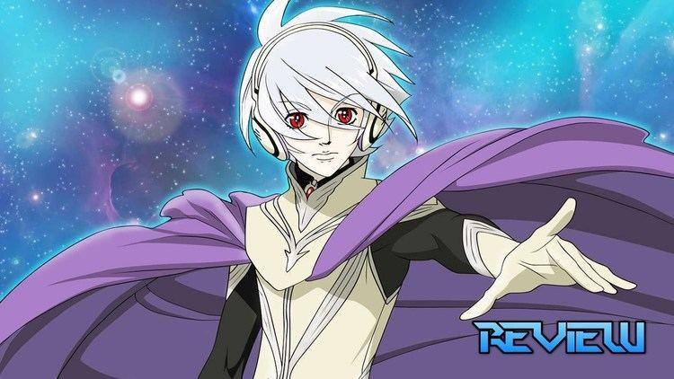 Toward the Terra Toward the Terra Scifi Action Drama HIDDEN GEM Anime Review