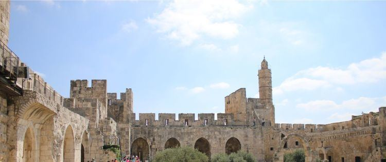 Tower of David Tower of David Visitor Info