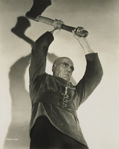 Tower of London (1939 film) Tower of London USA 1939 HORRORPEDIA