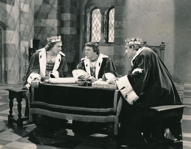 Tower of London (1939 film) TOWER OF LONDON Sam Maronies Entertainment Funhouse Maronie