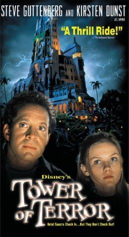 Tower of Terror (film) Tower of Terror Movie Coming from DisneyAgain Collider