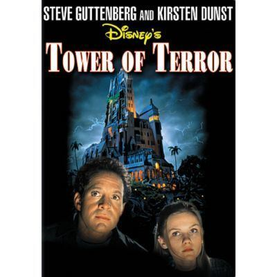 Tower of Terror (film) Tower of Terror Disney Movies