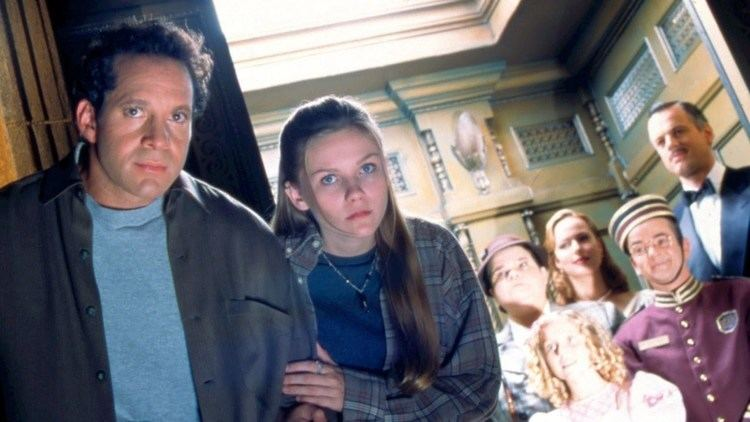 Tower of Terror (film) 19 Things I Noticed Rewatching 1997s Tower Of Terror