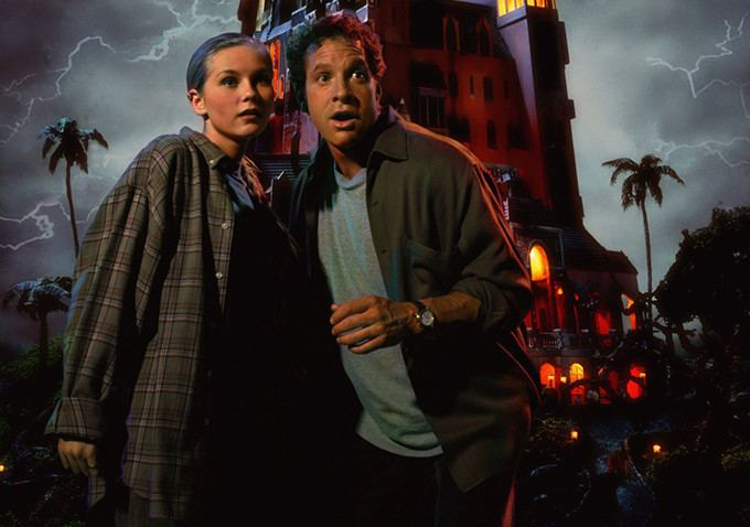 Tower of Terror (film) Watch Disneys 1997 Tower Of Terror Starring Steve Guttenberg